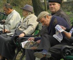 Boc: Nu s-a discutat despre indexarea pensiilor, anul viitor