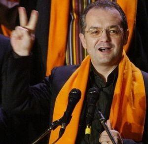 Boc: Obiectivul nostru este Bistrita portocalie, Transilvania portocalie