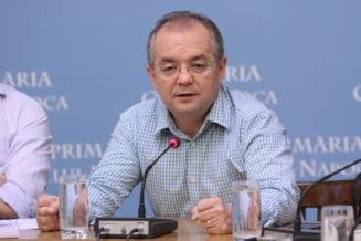 Boc: PDL trebuie sa se concentreze pe atacurile la USL, nu pe excluderi interne