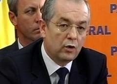 Boc: PDL va vota impotriva investirii Guvernului Ponta