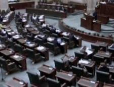 Boc: PSD accepta umilinta din partea PNL