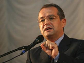 Boc: Parlamentul va da foarte repede un nou guvern