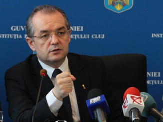 Boc: Ponta are dreptate, dosarul Nastase e politic. Toti PSD-istii s-au turnat intre ei