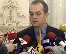 Boc: Protocolul pe care l-am semnat cu PSD nu contine nume