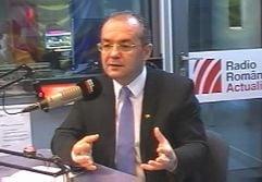 Boc: Romania ar trebui sa nu participe la majorarea resurselor FMI