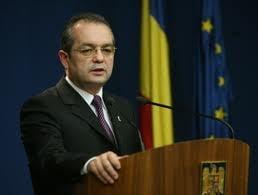 Boc: Romania are toate sansele ca in luna martie sa iasa din recesiune
