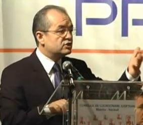 Boc: Sa ne spuna Opozitia cine le mai imprumuta bani pentru pomeni? Nimeni! (Video)