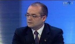 Boc: Scopul Coalitiei e sa ia cu un vot mai mult ca Opozitia in 2012