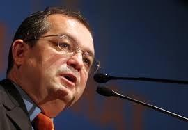 Boc: Transilvania este oaia neagra a guvernarii Ponta