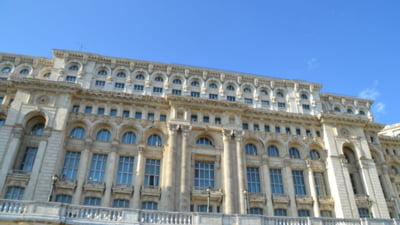 Boc, Videanu, Berceanu si Flutur vor fi audiati azi in comisia de ancheta a alegerilor din 2009