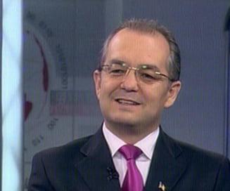Boc: Vom avea Guvern pana in Craciun (Video)