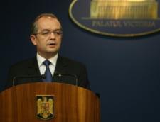 Boc: Vom recupera in instanta datoria de la Rompetrol