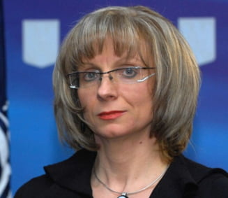 Boc, dat in judecata de Daniela Andreescu, fosta sefa SGG