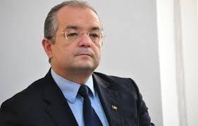 Boc, despre contractul cu Bechtel: Ponta il protejeaza in acest moment pe Nastase