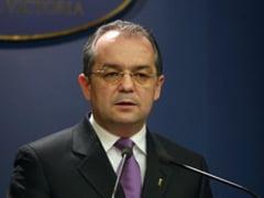 Boc, despre disponibilizari, baietii destepti din energie si relatia cu Traian Basescu