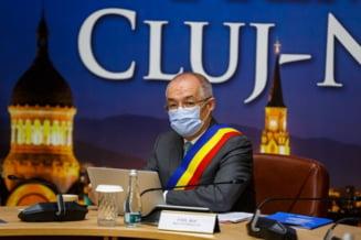 "Boc, despre scandalul Coltescu: ""Sa se duca sa arbitreze la Apahida!"""