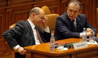 Boc, dispus sa faca orice ca sa-i asigure majoritate lui Basescu si din 2012