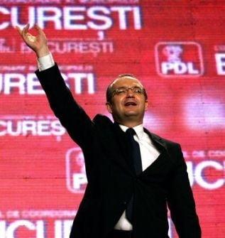 Boc, marele castigator al esecurilor lui Basescu (Opinii)