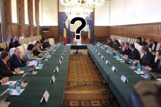 Boc a demisionat - Vezi cine ar putea sa-i ia locul