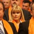 Boc a desfiintat-o pe Elena Udrea (Opinii)