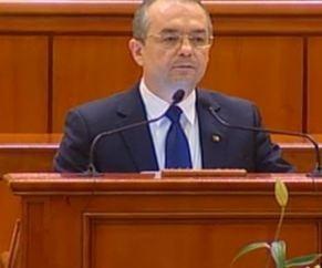 Boc a prezentat bugetul pe 2012 - iata cele 10 masuri de baza