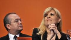 """Boc anunta ca """"multi"""" democrat-liberali o vor sustine pe Udrea: Ranile razboiului PNL-PDL nu s-au cicatrizat"""
