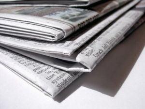 Boc baga presa in faliment: Companiile de stat opresc contractele de publicitate