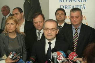 Boc i-a bagat in sedinta pe democrat-liberali: PDL va avea propria Legea a Sanatatii