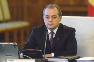 Boc l-a amenintat pe seful INS cu demiterea, din cauza confuziei legate de CNP