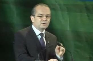 Boc la congresul UDMR: Am luat deciziile bune, iar acum incep sa isi arate rezultatele (Video)