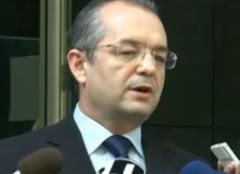 Boc nu renunta: Constitutia trebuie sa prevada confiscarea averilor ilicite
