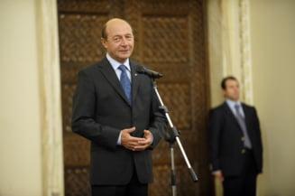 Boc si Basescu, la Congresul PPE de la Marsilia