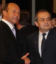 Boc si al treilea mandat de presedinte pentru Traian Basescu