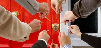 "Boc vrea ca ""Prima Casa 2"" sa inceapa la 8 martie"