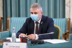 Bode: Ne propunem sa finalizam autostrada Rasnov-Cristian, centura Bacau si tronsonul 1 al autostrazii Sebes-Turda pana la finele anului