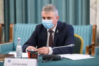 """Bode, dupa intalnirea cu ministrul de Interne din Italia: """"Situatia la frontierele Romaniei este sub control"""""""