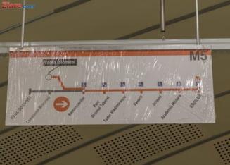 Bode garanteaza: Metroul din Drumul Taberei se deschide in iunie