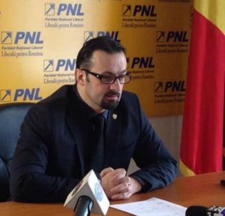 Bodea, despre excluderea din PNL: Vinovat, am spus adevarul si nu am tremurat in fata kaiserului