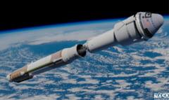 Boeing anulează un zbor-test al capsulei sale, fără echipaj uman, spre Staţia Spaţială Internaţională