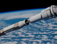 Boeing anuleaza un zbor-test al capsulei sale, fara echipaj uman, spre Statia Spatiala Internationala