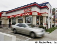 Bogatasii din SUA dau din ce in ce mai multi bani pe fast food