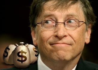 Bogatii lumii au pierdut 26 de miliarde de dolari intr-o saptamana