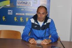 Bogdan Andone cere ca presa sa sprijine clubul fanion al orasului
