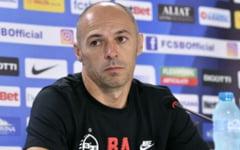Bogdan Andone nu mai este antrenorul Astrei Giurgiu