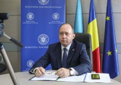 """Bogdan Aurescu: """"Recomand cetatenilor romani din strainatate sa opteze pentru votul prin corespondenta"""""""