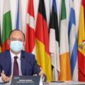 """Bogdan Aurescu: """"Romania va aloca 100.000 de euro pentru societatea civila si libertatea presei din Belarus"""""""