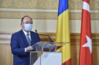 Bogdan Aurescu: Ne dorim ca NATO sa devina mai puternic din punct de vedere politic si militar