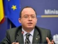 Bogdan Aurescu, alaturi de Hollande la Tunis: Mars impotriva terorismului