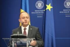 Bogdan Aurescu, avizat pozitiv ca ministru de Externe: De ce nu intram in Visa Waiver si ce trebuie sa faca romanii