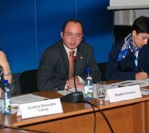 Bogdan Aurescu a primit aviz favorabil pentru sefia MAE
